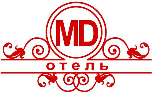 Отель MD